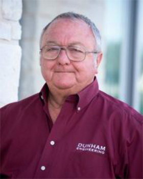 Jimmy D. Dunham, Expert Witness, Corrosion Control & Water Tank Engineer
